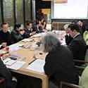 China Awards 2016 Jury Meeting