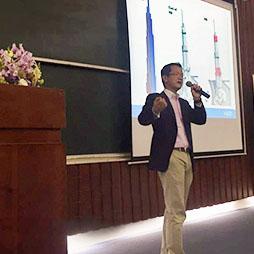 CTBUH Vietnam Hosts Inaugural Event