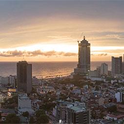 CTBUH Sri Lanka & CTBUH India Present the 2017 Regional Forum
