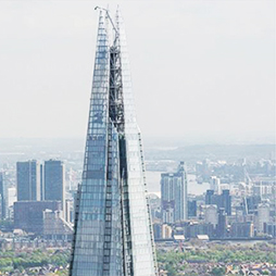 A Day in the Life of the Shard