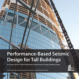 Performance-Based Seismic Design Technical Guide Now Available