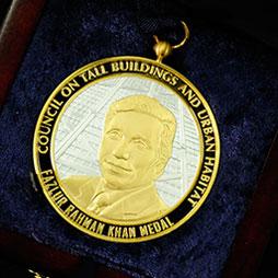 CTBUH Announces Lifetime Achievement Award Winners