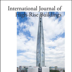International Journal of High-Rise Buildings Vol. 7 No. 1