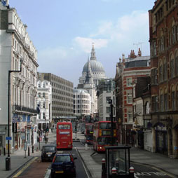 CTBUH UK Presents: Protecting or Prohibiting?