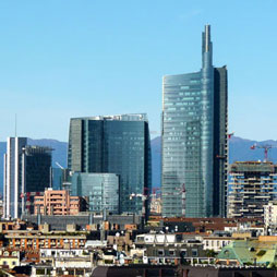 Eighth Annual Italian & International Tall Buildings Conference