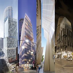 Design Excellence Series: 280 George Street