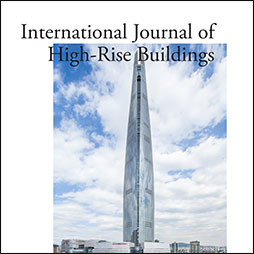 International Journal of High-Rise Buildings Vol. 7 No. 2