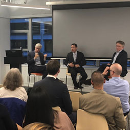 CTBUH New York FLC Hosts: Roadmap to 80 x 50