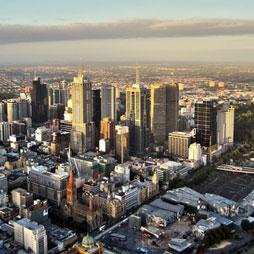 Melbourne Seminar 2018: Design of Tall Buildings