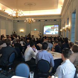 CTBUH Canada Hosts Discussion: Modular Design & Construction
