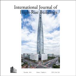 International Journal of High-Rise Buildings Vol. 7 No. 4
