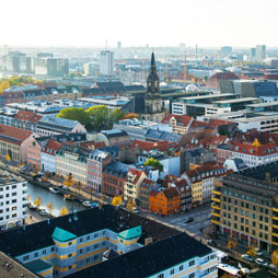 CTBUH Scandinavia Symposium: Tall Building Technologies