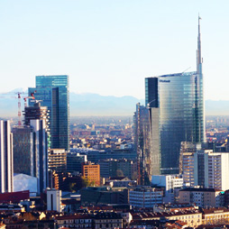 Ninth Annual Italian & International Tall Buildings Conference