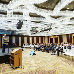 CTBUH Malaysia Hosts Seminar: The Public Realm of Tall Buildings