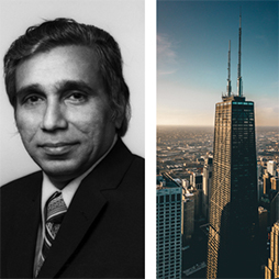 CTBUH 50th Anniversary: Moments in History #3
