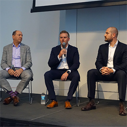 CTBUH Chicago Hosts Panel Discussion at the CAC