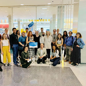 CTBUH 2019 Global Walking Tour: 50 Forward | 50 Back