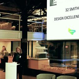 CTBUH Australia Design Excellence Series: 32 Smith Street