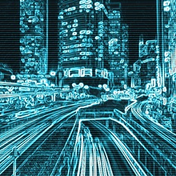 CTBUH China: Smart City, Intelligent Building