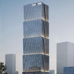 CTBUH China: Vision of Future Headquarters