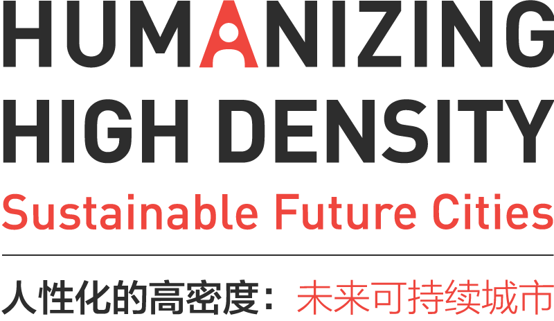 Humanizing High-density: Sustainable Future Cities