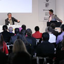 "World Architecture Day Prefab Panel Debates  on ""Factory-Made"""