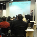 Young Professionals Student Workshop on Vertical University