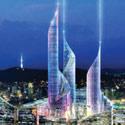 Korean Supertall Technologies Research Project