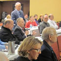 Event Focuses on Combining Fire Safety and Sustainability
