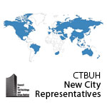 First Wave of City Representatives Appointed