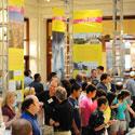 CTBUH Celebrates First Exhibition