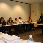 Inaugural Fire & Safety Meeting