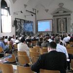 CTBUH Research Meeting, Venice