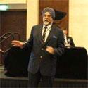 CTBUH Representative Presents at Vertical Cities Conference