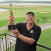 Marshall Gerometta Wins the 1st Annual CTBUH Golf Tournament