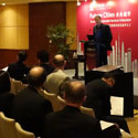 CTBUH Leaders Discuss Ways to Broaden Council Membership