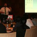Building Information Modeling Workshop, Shanghai