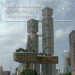 Tall Buildings and Sustainability Working Group Update
