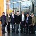 Trustees Meeting Heralds Bright Future For CTBUH