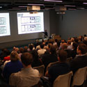 """CTBUH Australia Packs House for """"Superslim"""" Lecture"""