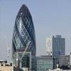 London Report: Bucking a Western Trend?