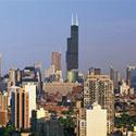 CTBUH Belgium Study Trip to Chicago