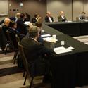 CTBUH 2015 Height Committee Meeting