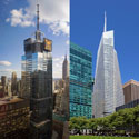 4 Times Square + Bank of America Tower Sustainable Tech Tour