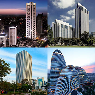 CITAB-CTBUH Name 2016 China Tall Building Award Recipients