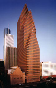 Bank of America Center