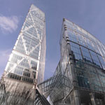 The Broadgate Tower