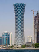 QIPCO Tower