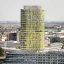 ADAC Headquarters