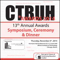 CTBUH 13th Annual Awards Executive Table Sponsor